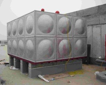 不锈钢水箱KYWT-003