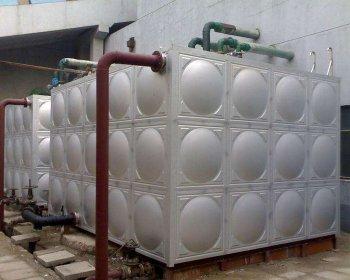 不锈钢水箱KYWT-004