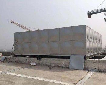 不锈钢水箱KYWT-005
