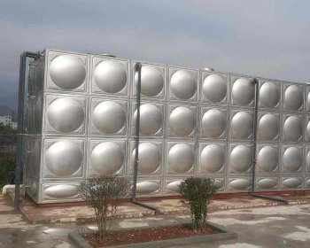 不锈钢水箱KYWT-011