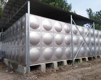 不锈钢水箱KYWT-012