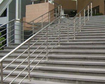 楼梯扶手案例