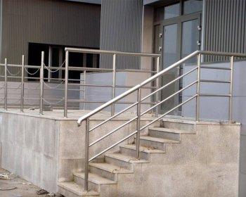 护栏扶手HLFS-010