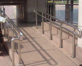 护栏扶手HLFS-012