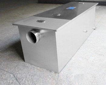 不锈钢隔油器GYQ-001