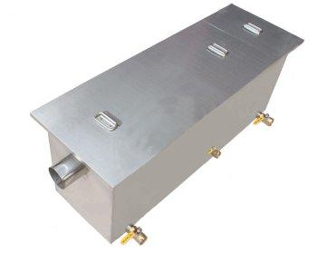 不锈钢隔油器GYQ-002