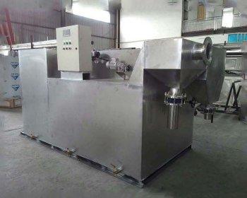 不锈钢隔油器GYQ-011