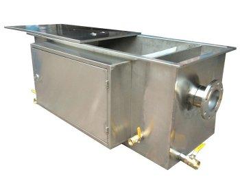 不锈钢隔油器GYQ-012