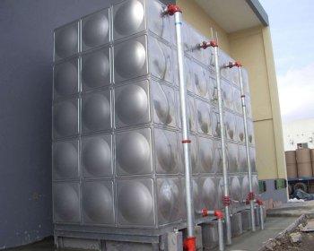 不锈钢水箱规格
